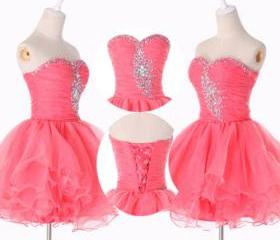 Sweetheart Ball Gown..