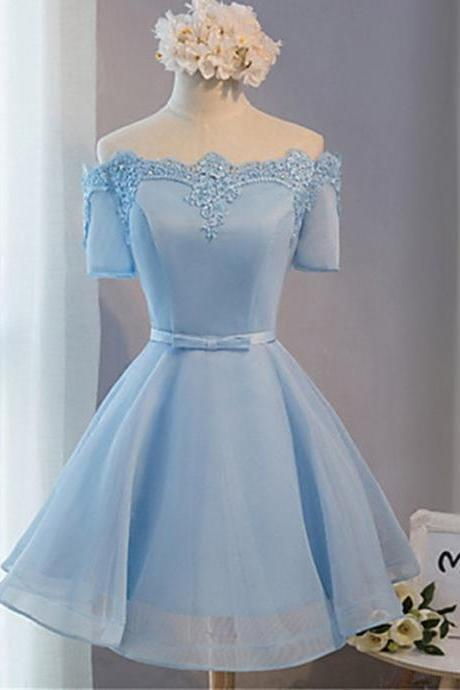 Pretty Classy Homecoming Dress,Sexy Party Dress,Charming Homecoming Dress,Graduation Dress,Homecoming Dress ,H136