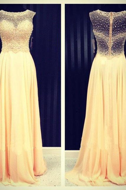 Beading Prom Dress,Long Prom Dresses,Charming Prom Dresses,Evening Dress Prom Gowns, Formal Women Dress,prom dress,F133